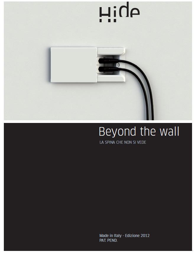 Presa a scomparsa hide la presa che non si vede decorabile personalizzabile ebay - Finestra che non si chiude ...